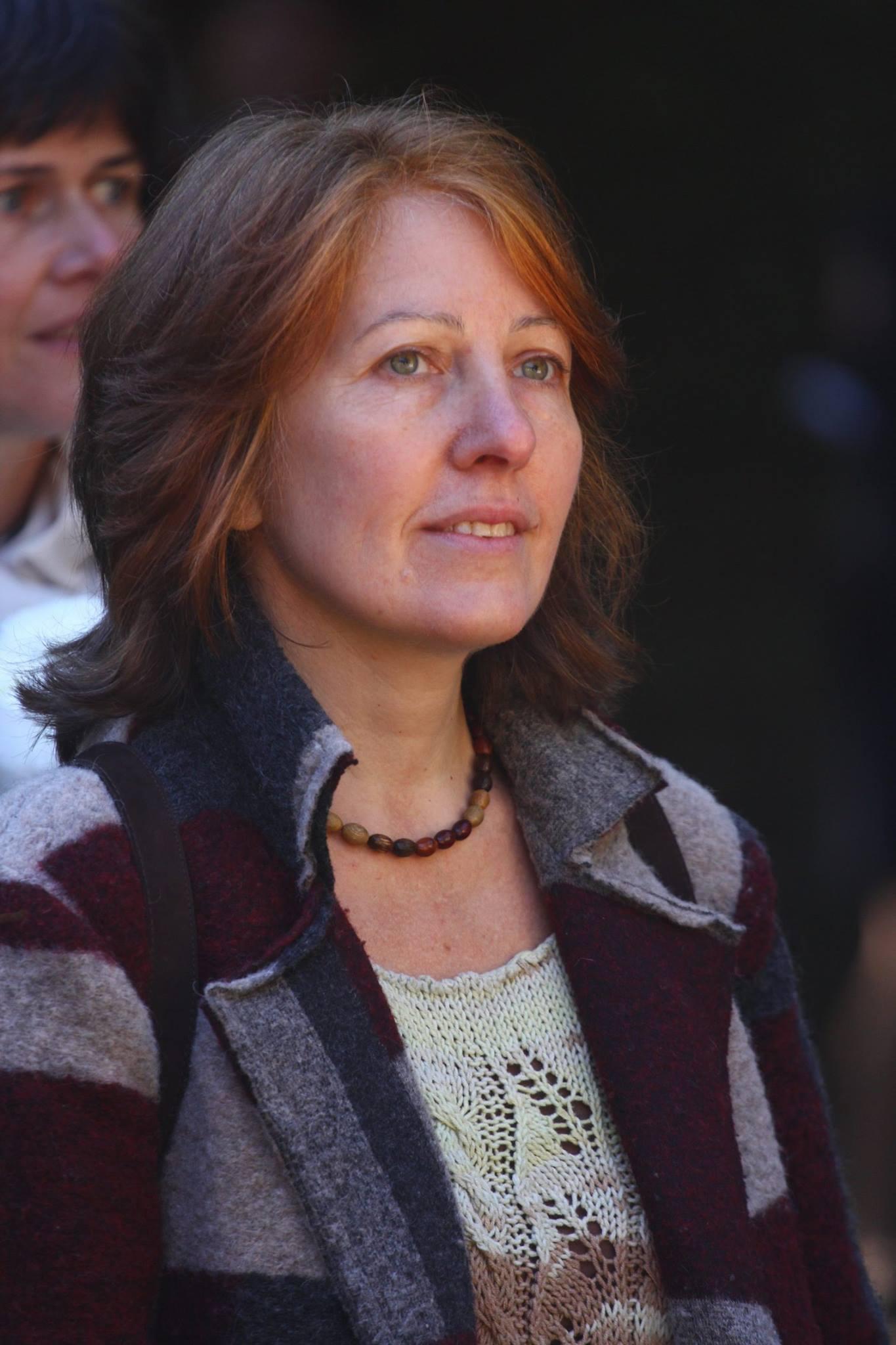 Кира Игоревна Бабич