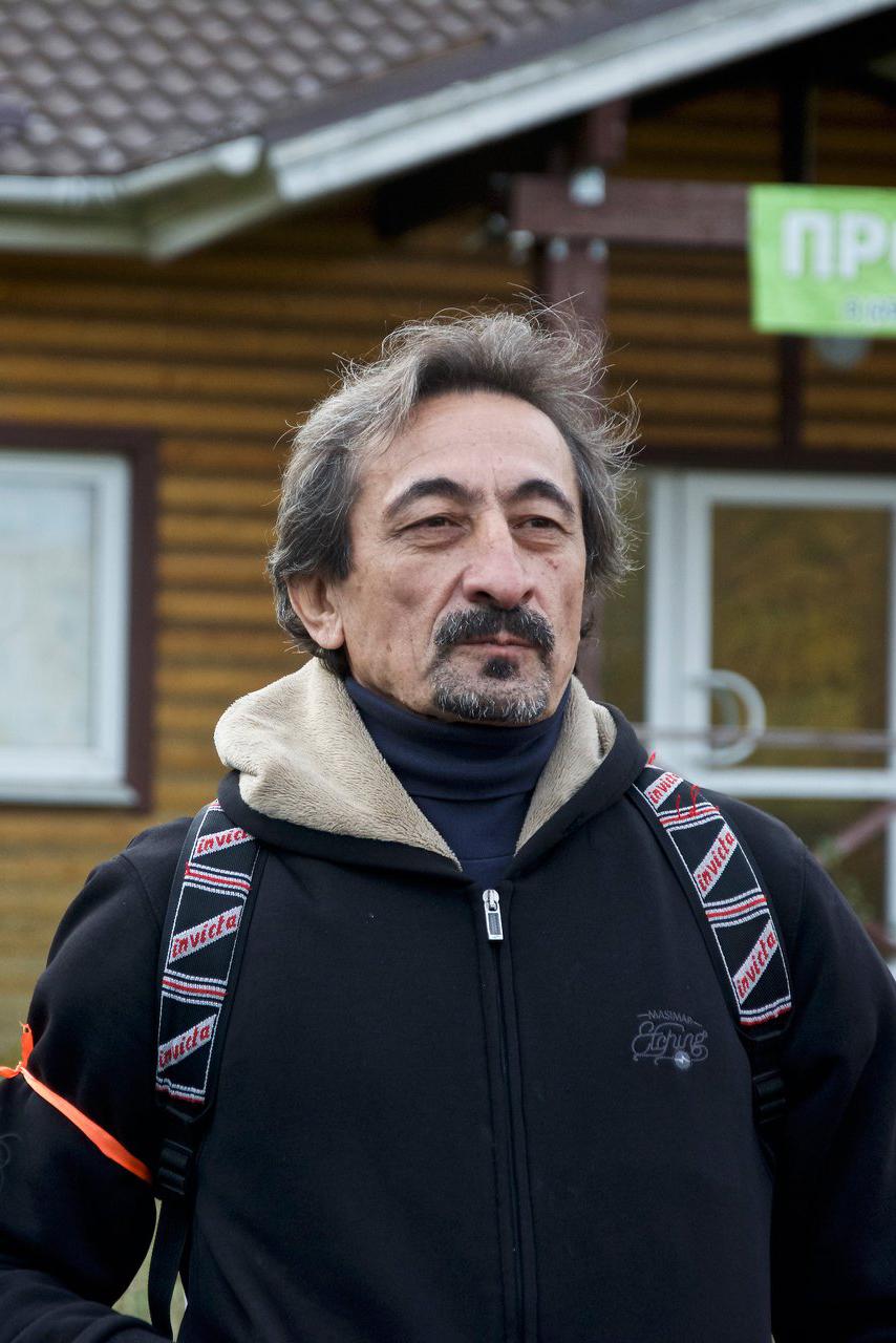 Петр Тазаретович Цаллаев