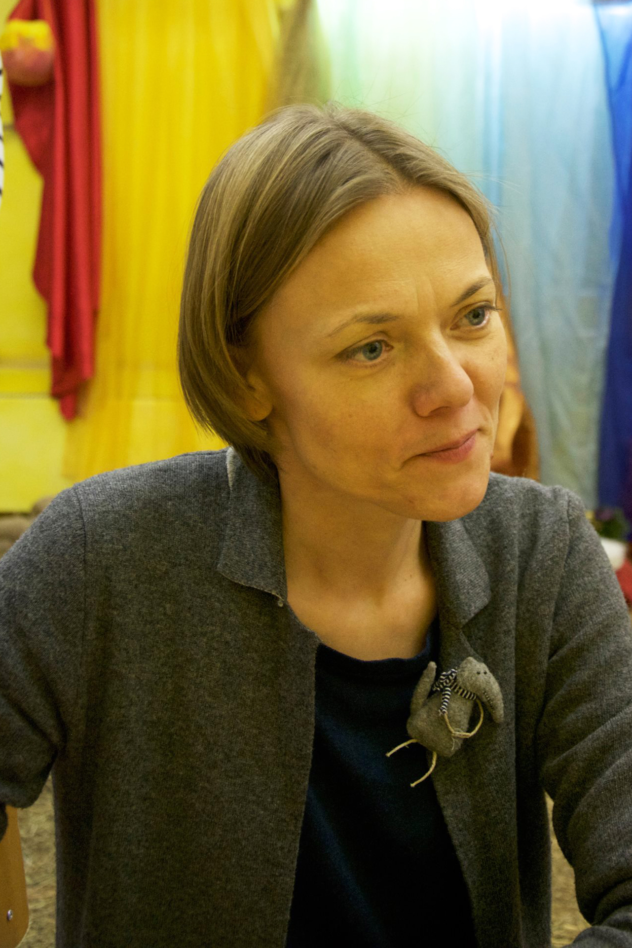 Светлана Евгеньевна Церих