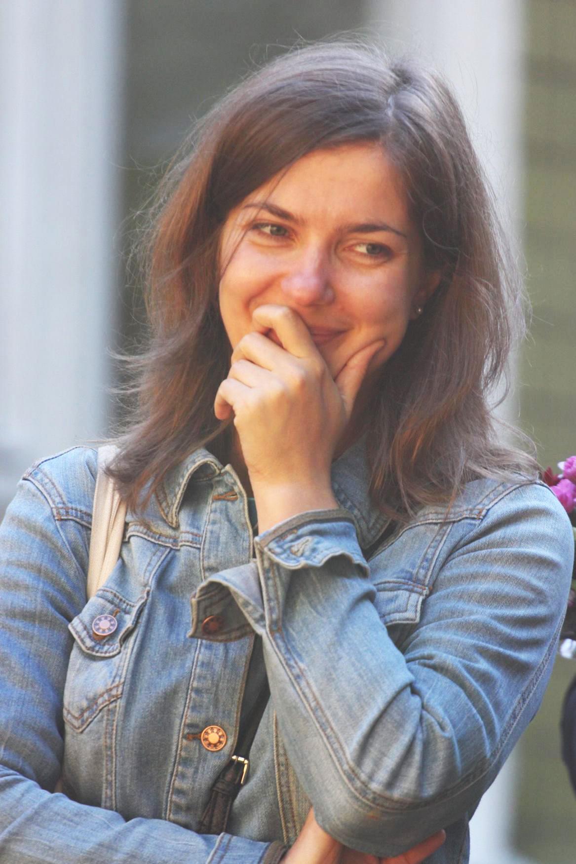 Анастасия Владимировна Филатова