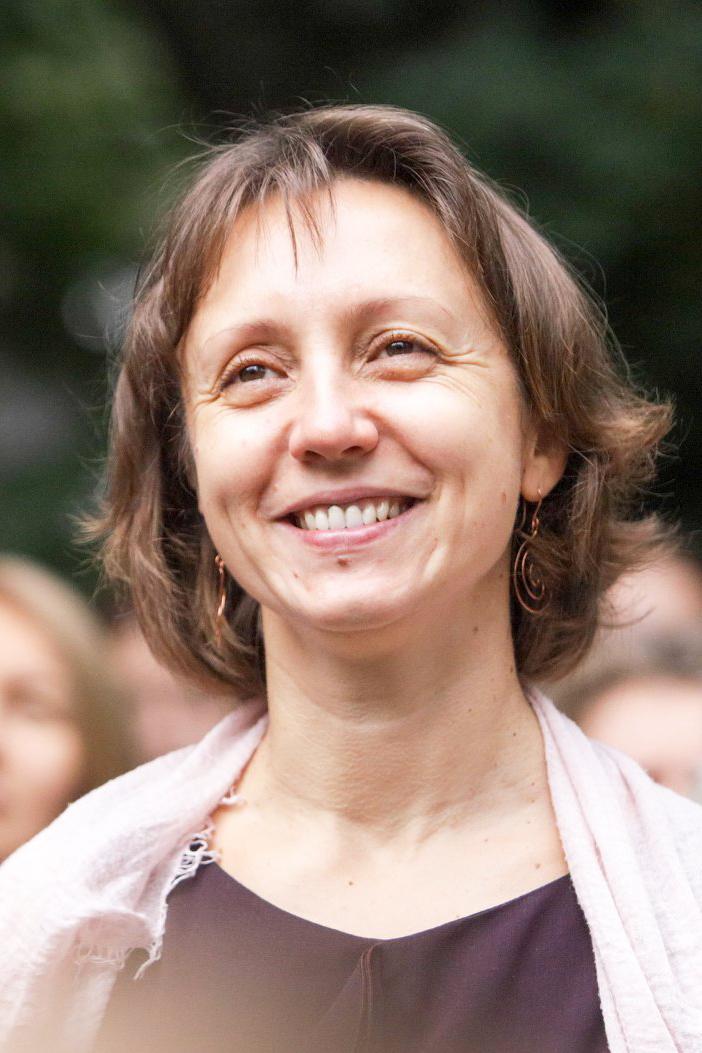 Марина Юрьевна Капранова