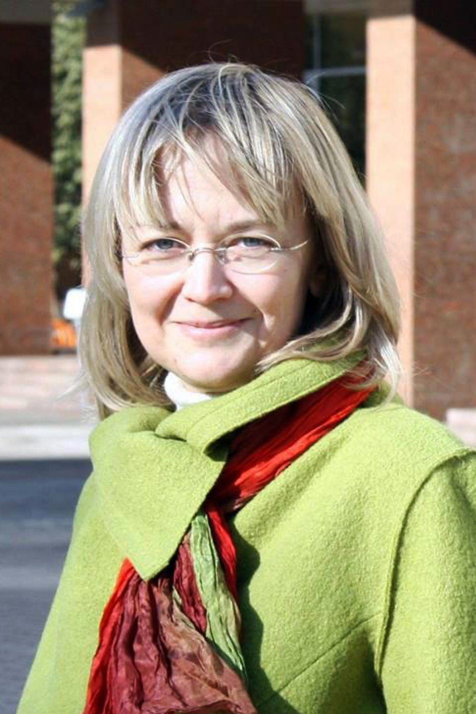 Ирина Анатольевна Кисленко