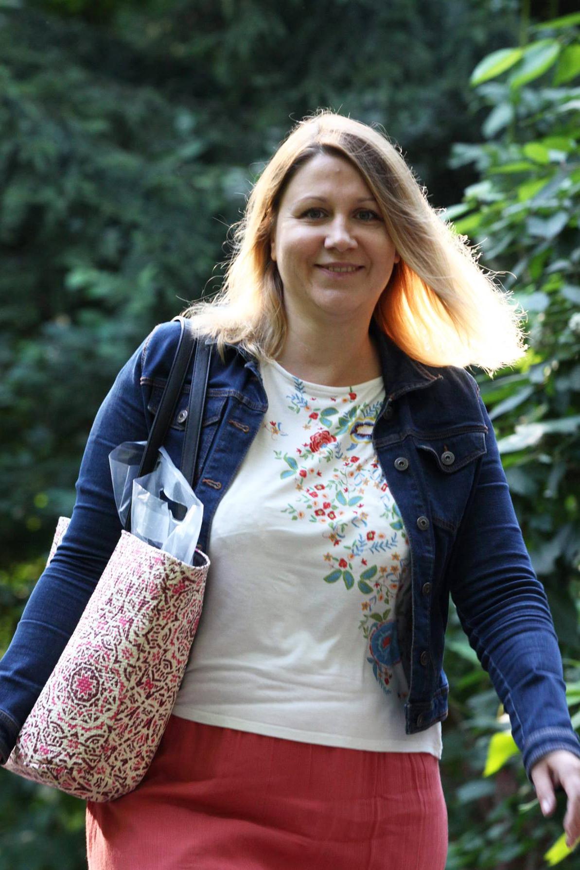Анастасия Анатольевна Концевая
