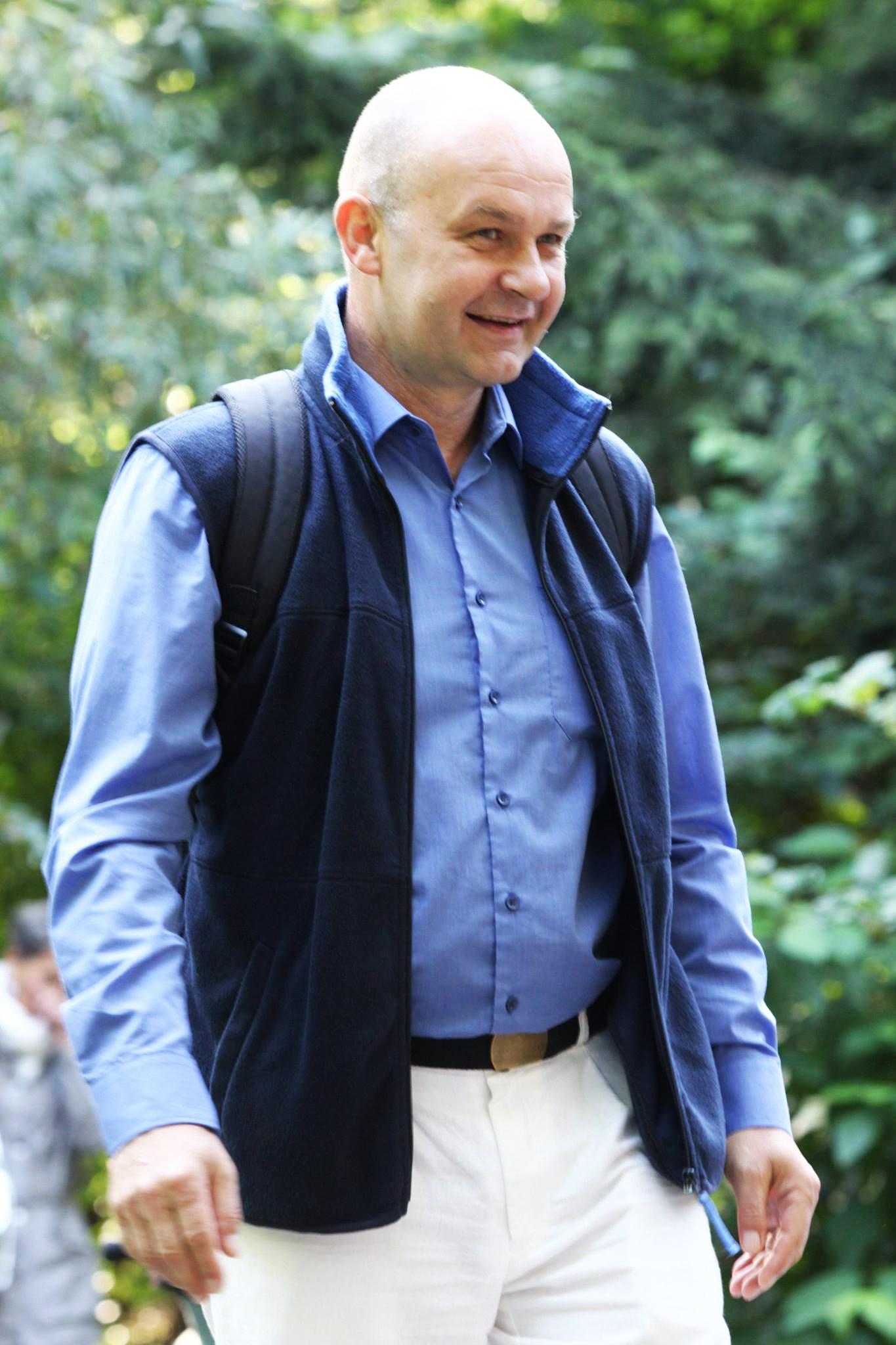 Андрей Владимирович Лемехов