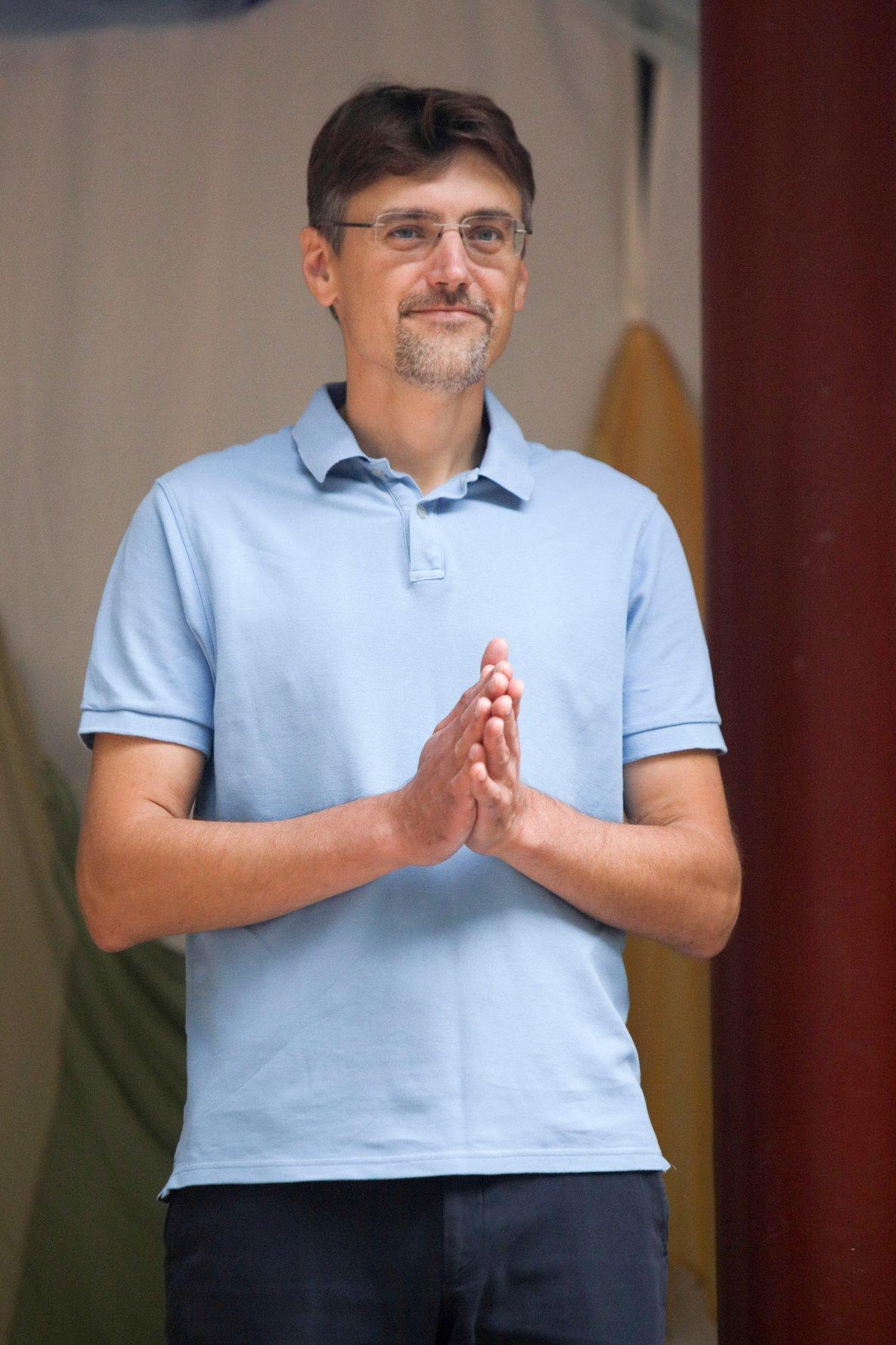 Евгений Геннадьевич Мельников