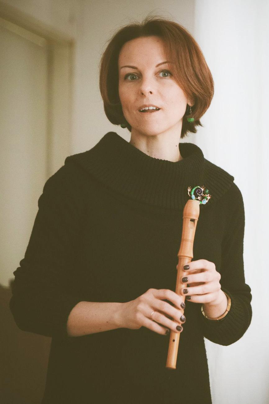 Мария Юрьевна Михасева