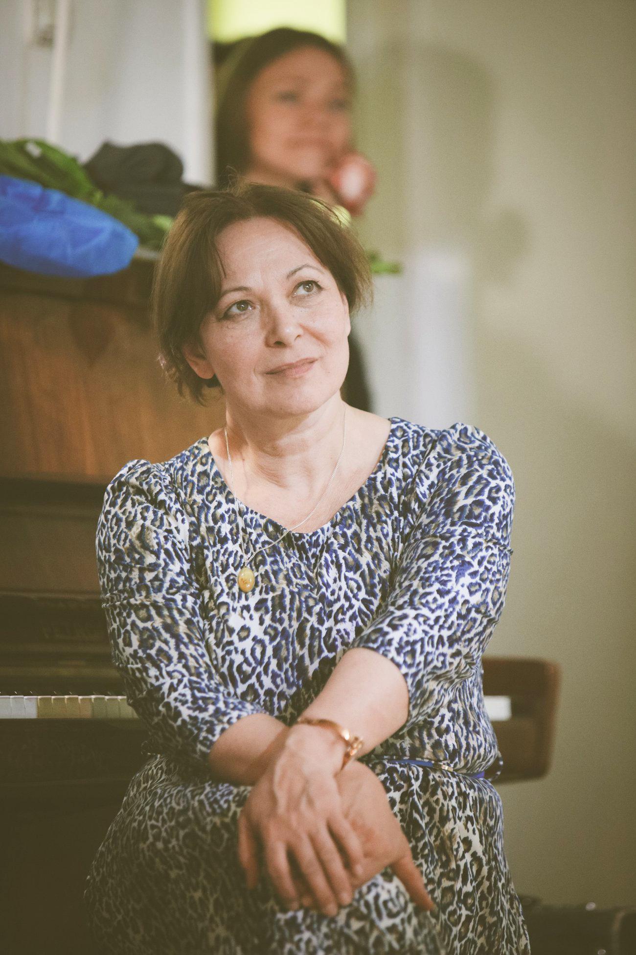 Татьяна Владимировна Осиповская