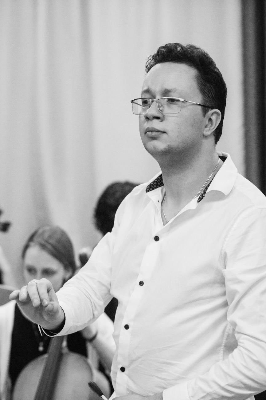 Егор Сергеевич Романенко