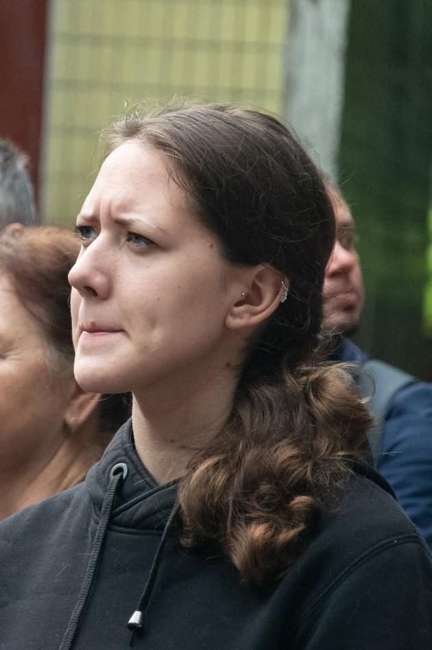 Дарья Евгеньевна Артемьева