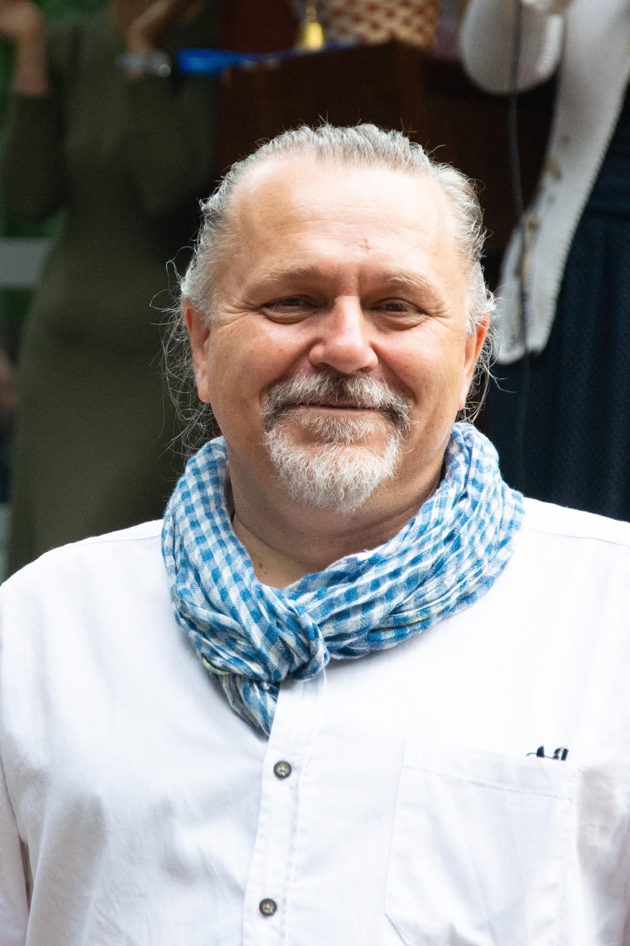 Александр Геннадьевич Прошин